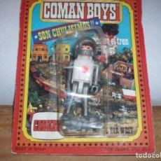Coman Boys: COMAN BOYS ASTRONAUTA 1 NUEVO EN BLISTER COMANDOS DEL ESPACIO. Lote 222894470