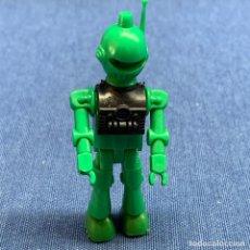 Coman Boys: COMAN BOYS - COSMO ROBOT - PIRATAS DEL ESPACIO - ROBOT VERDE - REF. 836. Lote 224212828