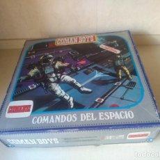 Coman Boys: COMAN BOYS. REF. 813 COMANDOS DEL ESPACIO. Lote 232459340