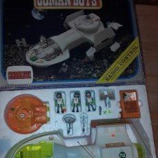 Coman Boys: COMAN BOYS , COSMO NAVE KZ 40 RADIOCONTROL, FUNCIONANDO.. Lote 240358730