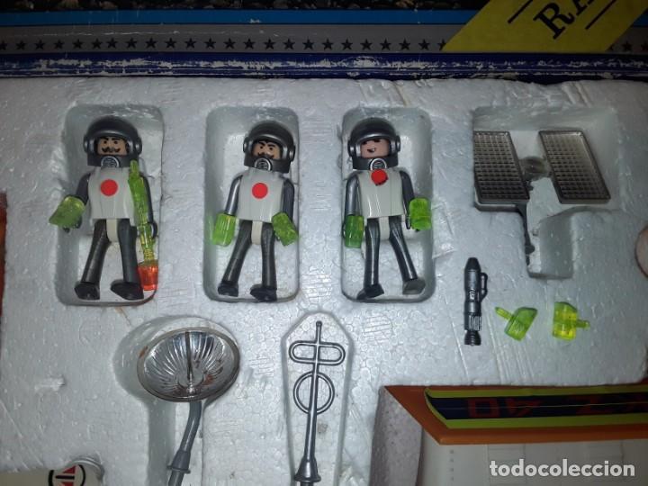 Coman Boys: Coman Boys , Cosmo Nave KZ 40 Radiocontrol, Funcionando. - Foto 6 - 240358730