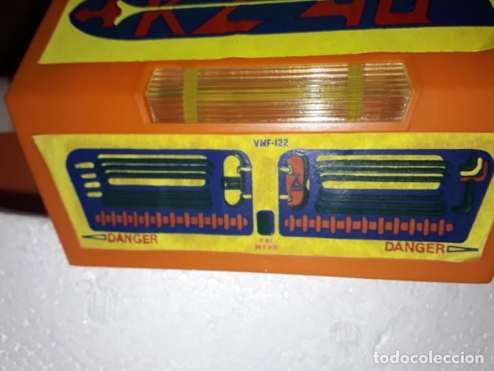 Coman Boys: Coman Boys , Cosmo Nave KZ 40 Radiocontrol, Funcionando. - Foto 31 - 240358730
