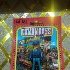 Coman Boys: COMAN BOYS COMANBOYS FIGURAS MUÑECOS *. Lote 243908620