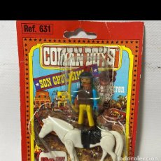 Coman Boys: COMAN BOYS (COMANSI) SIN ABRIR. Lote 246020760