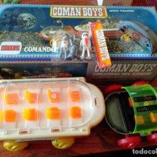 Coman Boys: COMANDOS DEL ESPACIO COMANBOYS COMAN BOYS. Lote 247055205