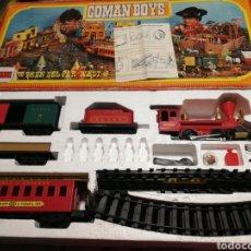 Coman Boys: TREN COMANBOYS. Lote 251099165