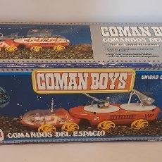 Coman Boys: COMANDOS DEL ESPACIO COMANBOYS REF 809. Lote 252933365