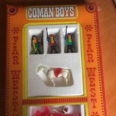 Coman Boys: COMAN BOYS AŃOS 80. Lote 267001909