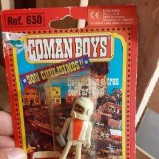Coman Boys: COMAN BOYS ASTRONAUTA ESPACIO EN BLISTER ORIGINAL. Lote 269201758