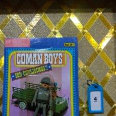 Coman Boys: COMAN BOYS COMANBOYS FIGURAS MUÑECOS *. Lote 273217408