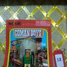 Coman Boys: COMAN BOYS COMANBOYS FIGURAS MUÑECOS *. Lote 277539568
