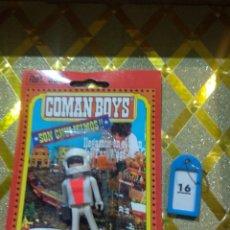 Coman Boys: COMAN BOYS COMANBOYS FIGURAS MUÑECOS *. Lote 277539598