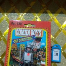 Coman Boys: COMAN BOYS COMANBOYS FIGURAS MUÑECOS *. Lote 277539608