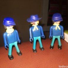 Coman Boys: 3 COMANBOYS. Lote 277668528