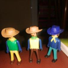Coman Boys: 3 COMANBOYS. Lote 277668533