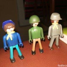 Coman Boys: 3 COMANBOYS. Lote 277668548