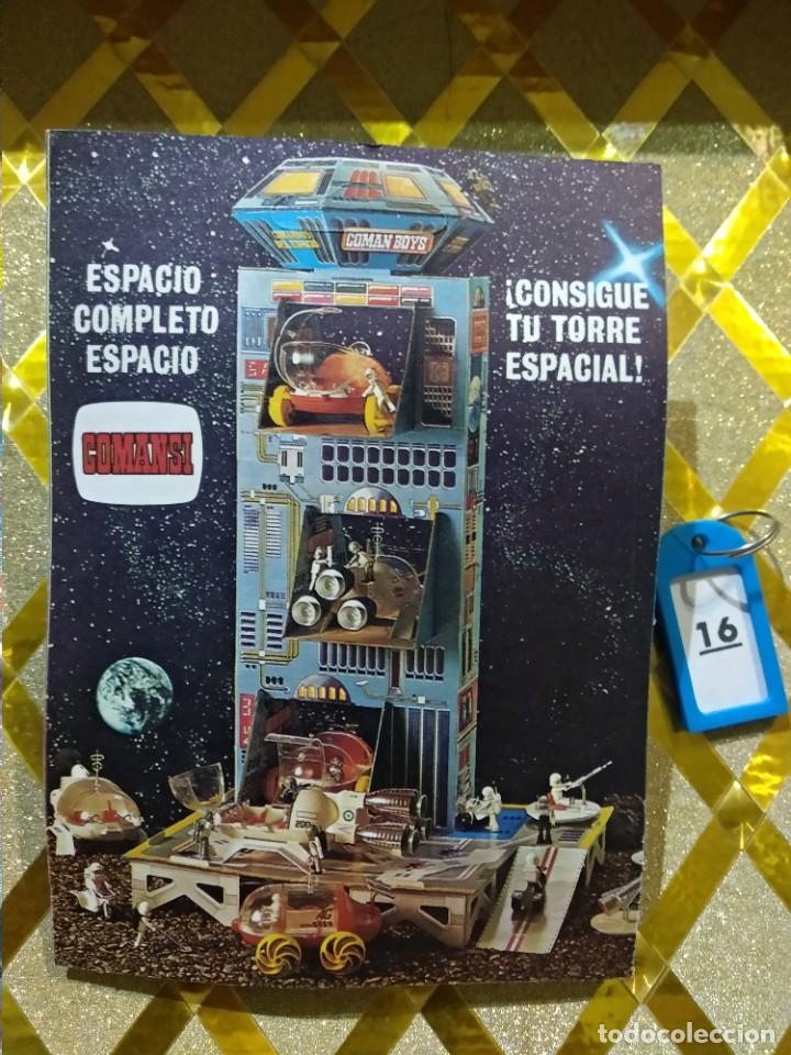 Coman Boys: COMAN BOYS COMANBOYS FIGURAS MUÑECOS * - Foto 2 - 283105323