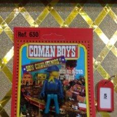 Coman Boys: COMAN BOYS COMANBOYS FIGURAS MUÑECOS *. Lote 291949823
