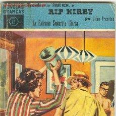 Cómics: RIP KIRBY Nº 43. Lote 23649825