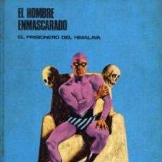 Cómics: EL HOMBRE ENMASCARADO BURULAN GENIALRAY MOORE - LEE FALK ENTRE 01 Y 64 -CAJA 132 SUELTOS CONSULTAR. Lote 21312201