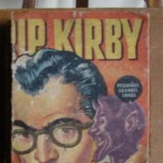 Cómics: RIP KIRBY, RARO E INHALLABLE LIBRITO EN PRIMERA EDICION!. Lote 27120966