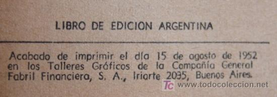 Cómics: RIP KIRBY, RARO E INHALLABLE LIBRITO EN PRIMERA EDICION! - Foto 2 - 27120966