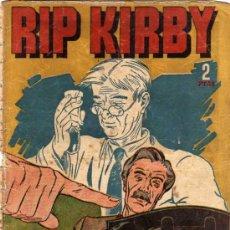 Cómics: RIP KIRBY Nº 8. Lote 4214212