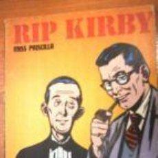 Cómics: RIP KIRBY.MISS PRISCILLA. ED.1974. BURULAN. Lote 4698731
