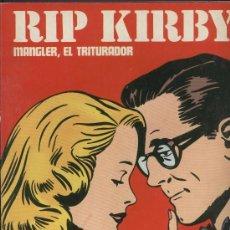 Cómics: RIP KIRBY, BURULAN TOMO 80 PGS, Nº 2, MUY NUEVO. Lote 8347206