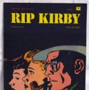 Cómics: RIP KIRBY Nº 3 EDITORIAL BURU LAN BURULAN 1973. Lote 5405085