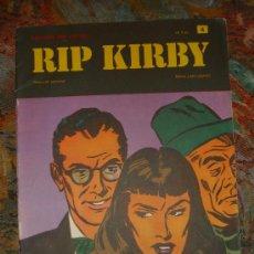 Cómics: RIP KIRBY . FASCICULO NUMERO 4 DE BURU LAN - BE - CJ 28. Lote 5657902