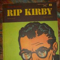 Cómics: RIP KIRBY.FASCICULO NUMERO 2 DE BURU LAN CJ 28. Lote 5657909