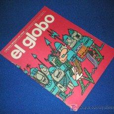 Cómics: EL GLOBO Nº 7 - BURU LAN EDICIONES 1973. Lote 6668786