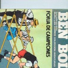 Comics: BEN BOLT (BURU LAN) (NÚM. 1). Lote 7001769