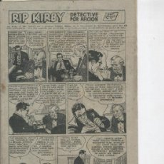 Cómics: RIP KIRBY. SIN TAPAS . ANTIGUO COMIC. . Lote 7050080