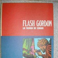 Cómics: FLASH GORDON BURULAN. TENGO MAS TOMOS. SI ME DICES LOS QUE TE FALTAN LO PONDRE SI LO TENGO.. Lote 20032203
