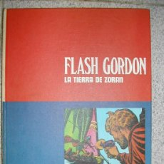 Cómics: FLASH GORDON BURULAN. LOTE 5 TOMOS O SUELTOS. . Lote 20194620