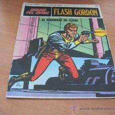 Cómics: FLASH GORDON. BURU LAN.HEROES DEL COMIC Nº 44. Lote 8169312