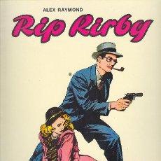 Cómics: RIP KIRBY ( ED. BO ) Nº 1. Lote 26472697