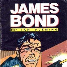 Cómics: JAMES BOND Nº 1 - PLANETA - 1988. Lote 8675217