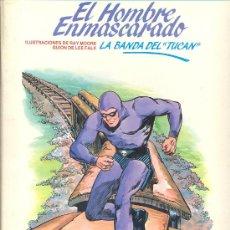Cómics: HOMBRE ENMASCARADO, EL Nº 14. Lote 27594355