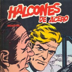 Cómics: HALCONES DE ACERO: KADAITCHA. . Lote 26453691