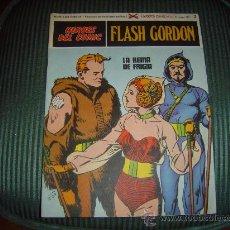 Cómics: HEROES DEL COMIC FLASH GORDON. Lote 21886491