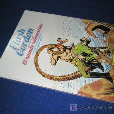 Cómics: FLASH GORDON Nº 5 - EL MUNDO SUBMARINO - DON MOORE, ALEX RAYMOND - BURU LAN. Lote 8808752