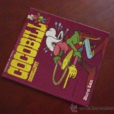 Cómics: COCOBILL (BURULAN) ... ¡¡ Nº 1 !!. Lote 27125782