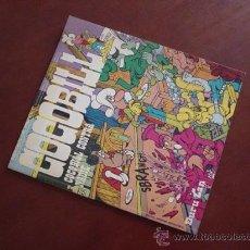 Cómics: COCOBILL (BURULAN) ... Nº 2. Lote 27583500
