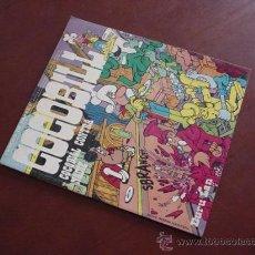 Cómics: COCOBILL (BURULAN) ... Nº 2. Lote 25799808