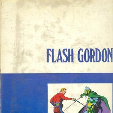 Cómics: FLASH GORDON TOMO I BURU LAN. Lote 27276769