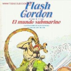 Cómics: FLASH GORDON Nº 5. Lote 27001669