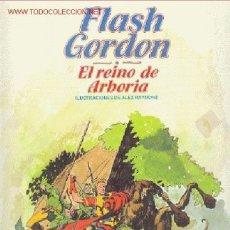 Cómics: FLASH GORDON Nº 7. Lote 27001668